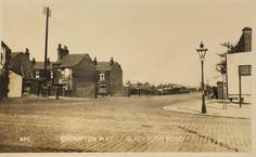 Bolton Lancashire, Old Photographs, Small Towns, North West, Old Town, The Past, Louvre, England, Street View
