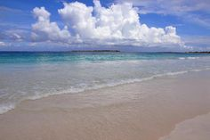 Best Places to Tan Topless in the Caribbean: Orient Beach, St. Martin