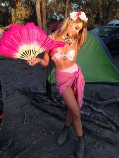 Doof fashion, DIY, festival, gypsy, rave bra, rave, doof princess, bush doof, doof outfits, rave outfits