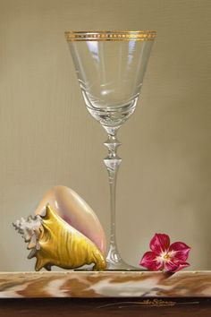 Realistic Oil Painting By Javier