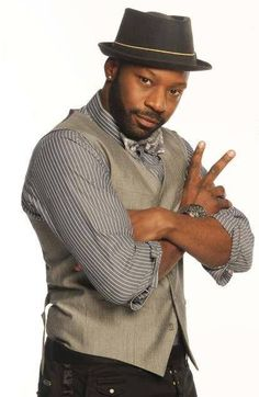 30 Best Nelsan Ellis - Magazines / Photoshoots images in 2014