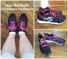 dea8f9d2393 Famous Footwear Reebok Shoes. Back To School ...