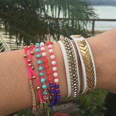Summer 2016 Collection from Stella & Dot...available April 7th! Host a trunk show to earn a FREE shopping spree!