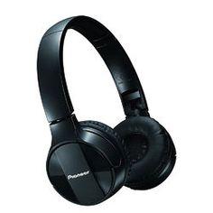 2afe7061a9b Pioneer Se-mj553bt Wireless Bluetooth Headset Bluetooth Earbuds Wireless,  Wireless Headphones Review, Wireless
