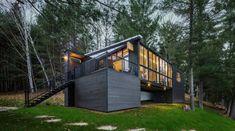 Cottage moderne