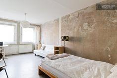 amazing flat in berlin