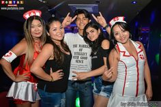 Fotos da All Mix Party na Joker Live Hall de Handa (Aichi), confira!!!