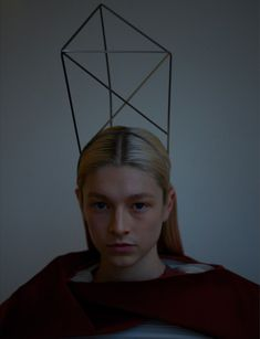 Ahead of her breakout role in Sam Levinson's teen drama Euphoria, Hunter Schafer talks to Rowan Blanchard about her love of fantasy and moving to California Dazed Magazine, Magazine Art, Beatiful People, Pretty People, Art Partner, Rowan Blanchard, Lily Rose Depp, Hbo Series, Zendaya