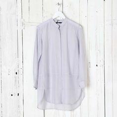 STILLS Silk Soft Wash Blouse