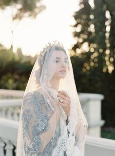 European style wedding inspiration: Photography: O'Malley Photographers - http://omalleyphotographers.com/