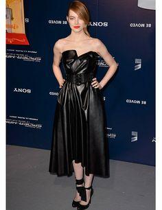 Emma Stone | Style Files | ELLE UK