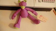 phrenos.terapia@gmail.com bear, textile toys, handmade