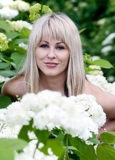 Woman from Ukraine, Sumy, Sumy, hair Blonde, eye Blue. Free dating service…