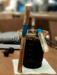 Nova embalagem de Nescafé, d+ (via www.yankodesign.com)