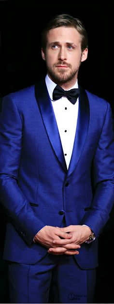 electric blue • cobalt blue • high voltage • nothing subtle • show stopping • center of attention • brilliant blue • scene stealing blue Why would anyone ever wear this???? It's blindingly blue • Narcissist's dream