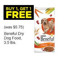 Refundcents Daily Dollar General 2 Free Beneful Dry Dog Food