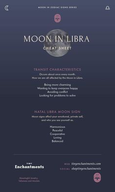 Libra Moon Sign and Moon in Libra Transit Meanings Infographic The Cancer Moon & Cancer Moon Sign and Moon in Cancer Transit Meanings Source by& The post The Cancer Moon & Cancer Moon Sign and Moon in Cancer Transit Meanings appeared first on Rose Secret. Astrology Planets, Astrology Numerology, Astrology Chart, Astrology Zodiac, Astrology Signs, Zodiac Signs, Numerology Chart, Astrology Houses, Astrology Compatibility