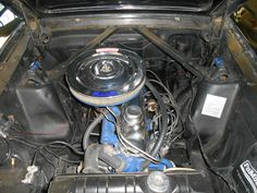 1965 Ford Mustang Convertible | eBay