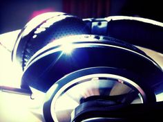 The Headphones Theory: Why You Should Save Your First Draft