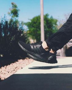 Adidas Ultra Boost 3.0 Triple Black Wanna special price pls contact us  Email kicksvogue88  8137ef507