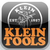 #KleinTools iPhone App 2.0