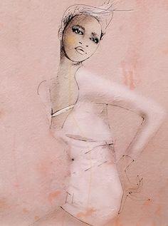Leigh Viner | ArtisticMoods.com