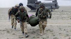 Afghan interpreter's suicide highlights 'mean & churlish' UK asylum policy  http://pronewsonline.com  © James Vellacot