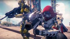 Destiny: The Collection Official Trailer This new edition of the shared-world shooter features all of the previously released content plus Rise of Iron. August 16 2016 at 03:34PM  https://www.youtube.com/user/ScottDogGaming
