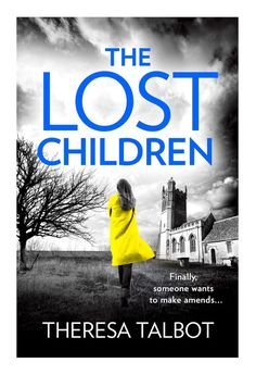 Theresa Talbot   The Lost Children 5*Review
