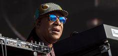 """Stevie Wonder über """"Black Lives Matter"""": """"Wir alle haben etwas Schwarzes in uns"""" - SPIEGEL ONLINE - Nachrichten - Kultur"""