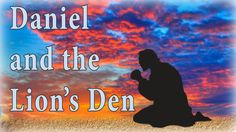 Daniel and the Lion's Den | GCED | Song