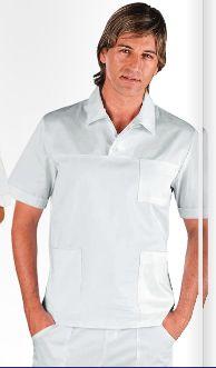 isacco Chef Jackets, Mens Tops, T Shirt, Fashion, Clothing, Moda, Tee, Fasion, Trendy Fashion