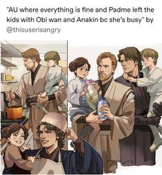Star Wars Clone Wars, Star Trek, Prequel Memes, Jedi Sith, Star Wars Drawings, Fandom Crossover, Star Wars Fan Art, Anakin Skywalker, Star Wars Humor