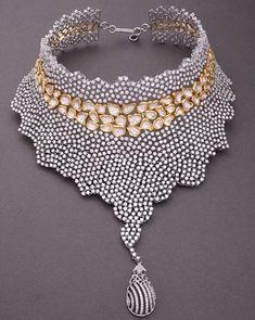 Tribhovandas Bhimji  Zaveri Ltd. Jewellers choice design awards, Mumbai India | Indian Jeweller (IJ)