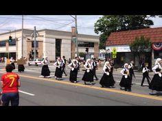 Portuguese Day Parade