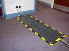Indoor Cable Mat