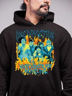 Harry Styles Shirt, One Direction Shirts, Metal Shirts, Hoodies, Sweatshirts, Shirt Shop, Heavy Metal, Graphic Sweatshirt, Trending Outfits