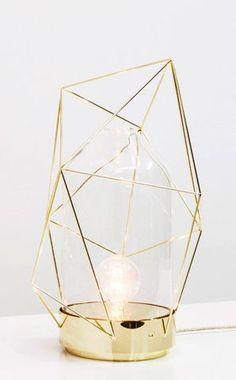 The Reverie Lamp by Sergio Guijarro