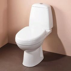 Icon Toilet and Soft-close Seat £50