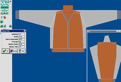DesignaKnit8 Brother Knitting Machine, Knitting Ideas, Knits, Fashion, Tools, Knitting Machine, Colour Pattern, Knit Patterns, Sewing Patterns