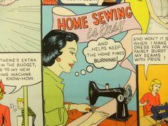 生地 布 USAコットン Home Sewing is Easy ホームソーイング イズ イージー 6991A アメコミ風 THE ALEXANDER HENRY FABRICS アレキサンダーヘンリー ファブリックス 【楽天市場】