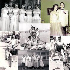 1950s Fashion   Impian Wedding Trends 2015