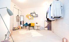 NORDKRAFT, nouvel espace physique au 20 rue Lucien Sampaix, 75010 Paris