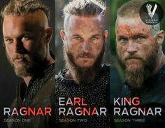 TVShow Time - Vikings S03E01 - Mercenary