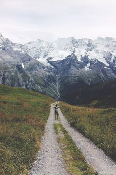 Hiking is an advanture..............