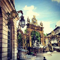 Musée des Beaux-Arts de Nancy in Nancy, Lorraine Nancy Lorraine, Nancy France, Yayoi Kusama, Alsace, Cruises, Big Ben, Fine Arts Museum, Cruise