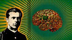 "Ștefan Odobleja, ""părintele"" ciberneticii: cum i-a tăiat comunismul aripile Calculator, Movie Posters, Painting, Art, Film Poster, Popcorn Posters, Painting Art, Paintings, Kunst"