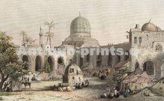 Caravanen Perai in Cairo