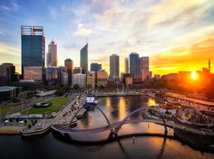 Perth, WA- Australia