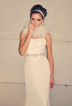suknia Mia Lavi, model 1412
